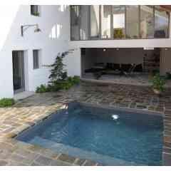 Petite piscine - Piscines sans autorisation administrative