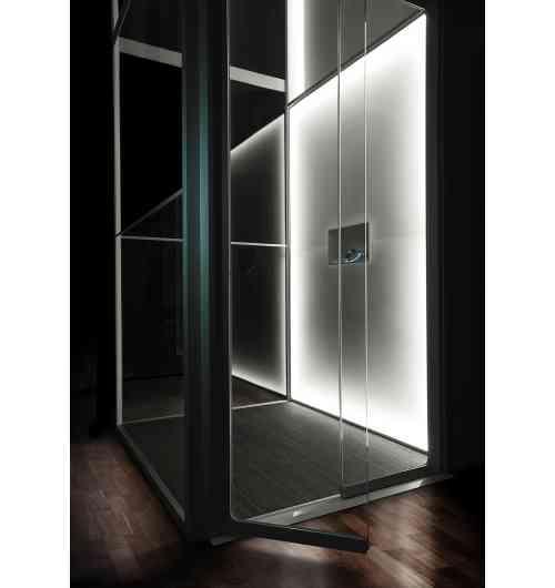 HOMELIFT - L'Aritco HomeLift est l'ascenseur design conçu spécialement pour les propriétaires et domiciles particuliers. Sa conception luxueuse et son design Scandinave en font une véritable œuvre d'art au cœur de votre maison.  Plus qu'un simple ascenseur privatif, c'est aussi un investissement qui augmentera la valeur de votre maison.  Connecté, grâce à son application Aritco SmartLift, vous pouvez modifier l'intensité et la couleur de l'éclairage des parois et du panneau de commande, pour l'adapter à votre humeur, et personnaliser votre ascenseur à tout instant de la journée. Cette application compatible sur smartphone et tablette vous fournit également de précieuses informations sur l'utilisation, les problèmes potentiels ou les besoins de maintenance de votre ascenseur.