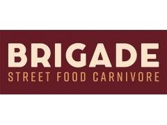 La Brigade - RESTAURATION
