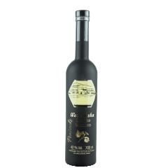 Okowita Miodowa - Vodka étonnante, 100% distillée à partir de miel de tilleul