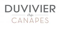 DUVIVIER CANAPES - AMEUBLEMENT - LITERIE - LUMINAIRE