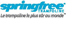 Springfree Trampoline, le trampoline le plus sûr - OBJETS CONNECTES