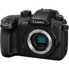 Appareil photo Lumix DCGH5