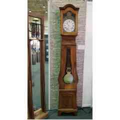 """Horloge comtoise traditionnelle Montbeliard - Horloge comtoise traditionnelle modèle dit """"de type Montbéliard"""""""