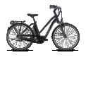 Town Hybrid One - Vélo Tout Chemin - <p>Equipements de grande qualité pour ce modèle tout chemin. Rapport qualité prix imbattable.</p>