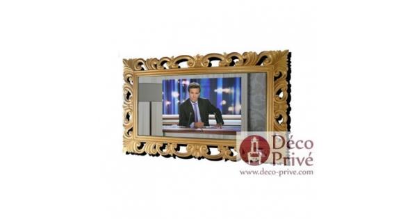 Www Deco Prive Com téléviseur miroir - foire de paris