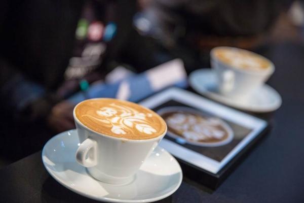 Championnats France Café
