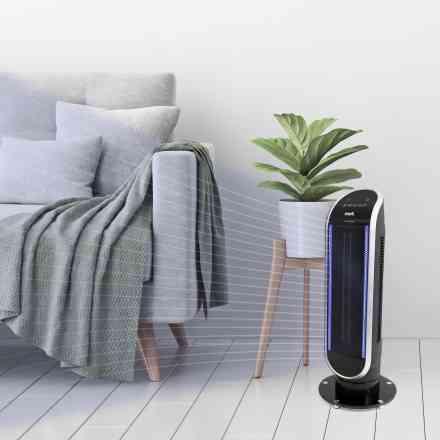 chauffage et ventilateur ewt