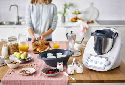 Thermomix gpi fdp19