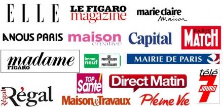 Partenaires Foire de Paris