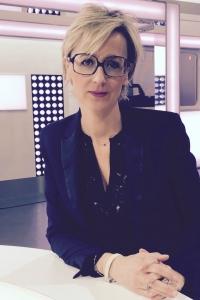 Sylvie Adigard et Foire de Paris