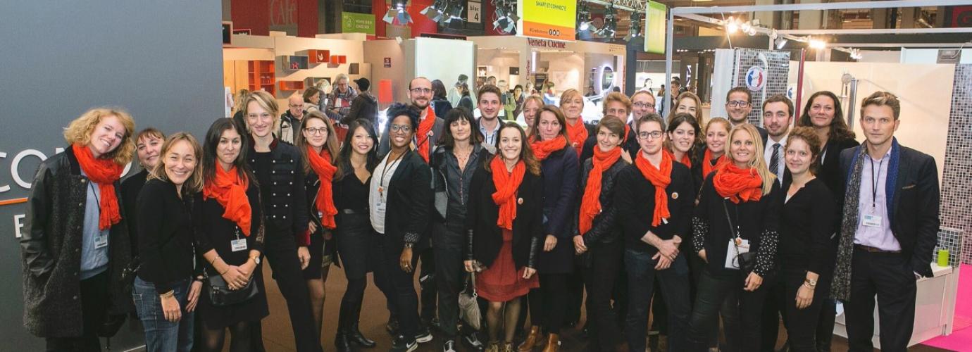 équipe Foire d'automne 2016