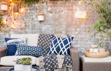 jardin, décoration, maison, nouveauté, Foire d'Automne