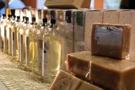 Isula parfums