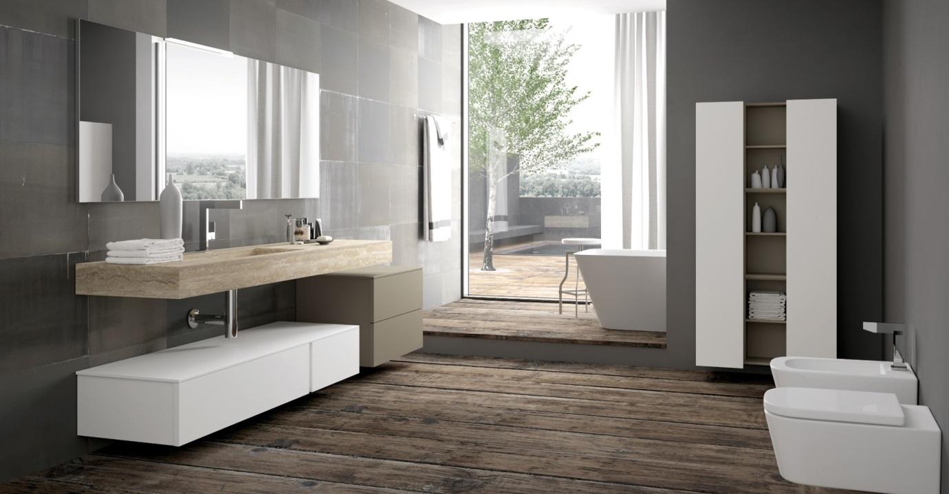 Salle De Bain 2017 salles de bain : les tendances 2016