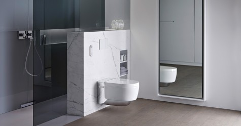 Salles de bain : les tendances 2016