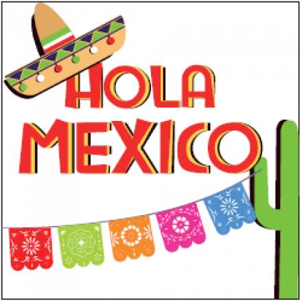 Logo Hola Mexico