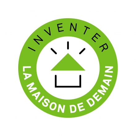 Logo Maison de demain Leroy Merlin