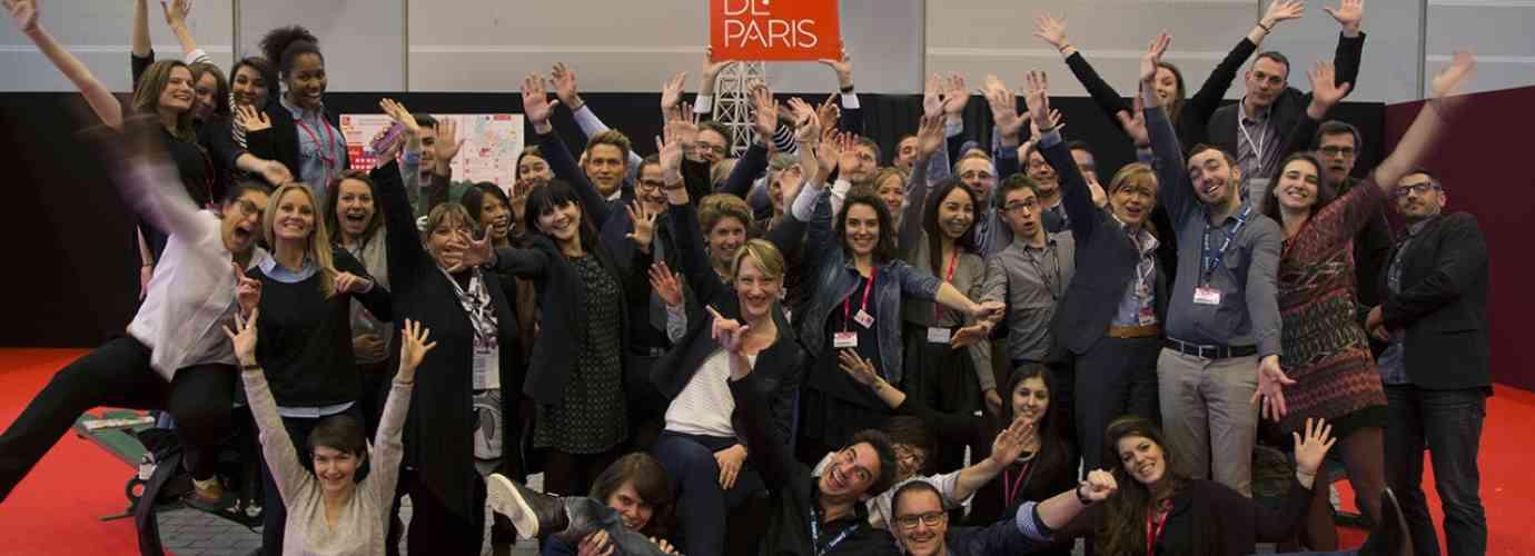 équipe Foire de Paris