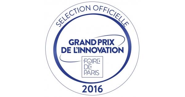 palmares du grand prix de l 39 innovation foire de paris 2016. Black Bedroom Furniture Sets. Home Design Ideas