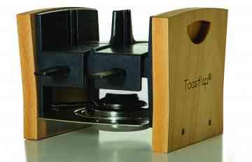 Toast et moi concours Lepine Foire de Paris