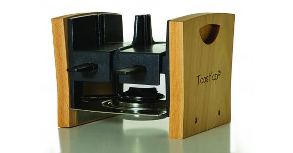 toast ap nouveau four de l ap ro foire de paris. Black Bedroom Furniture Sets. Home Design Ideas
