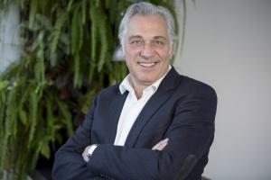 Stéphane Thébaut, ambassadeur du pôle Habitat