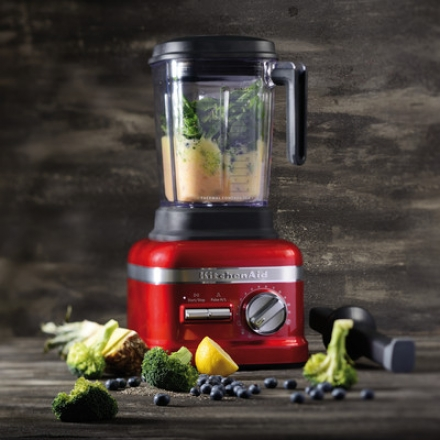 Grand prix de l'innovation - Grand Prix du Public - Foire de Paris - KitchenAid SuperBlender