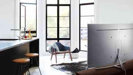 Grand prix de l'innovation - Grand Prix du Public - Foire de Paris - Samsung Qled Tv