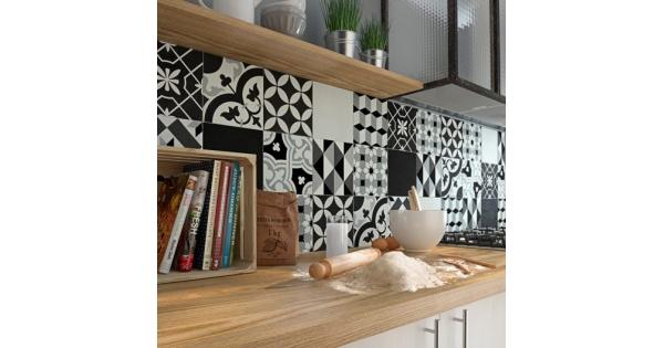 tendance r novation ciment graphique foire de paris. Black Bedroom Furniture Sets. Home Design Ideas