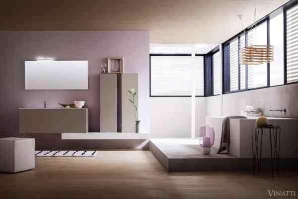 Fini le carrelage blanc ! Nos idées pour une salle de bain ...