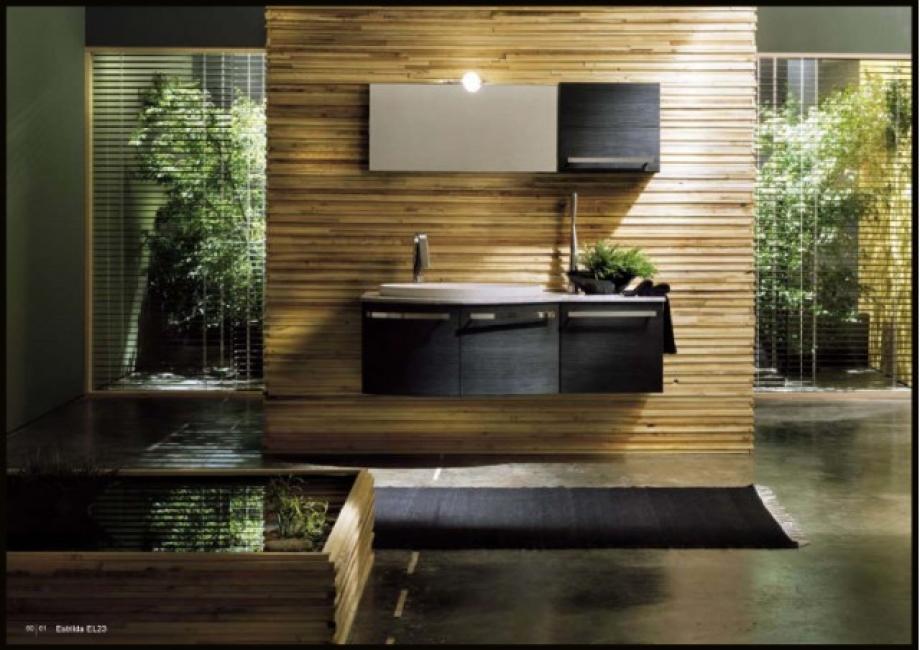 Fini le carrelage blanc ! Nos idées pour une salle de bain tendance ...