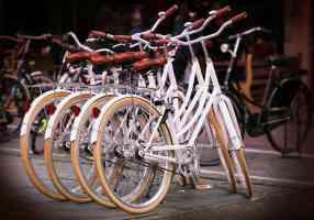 vélo foire de paris