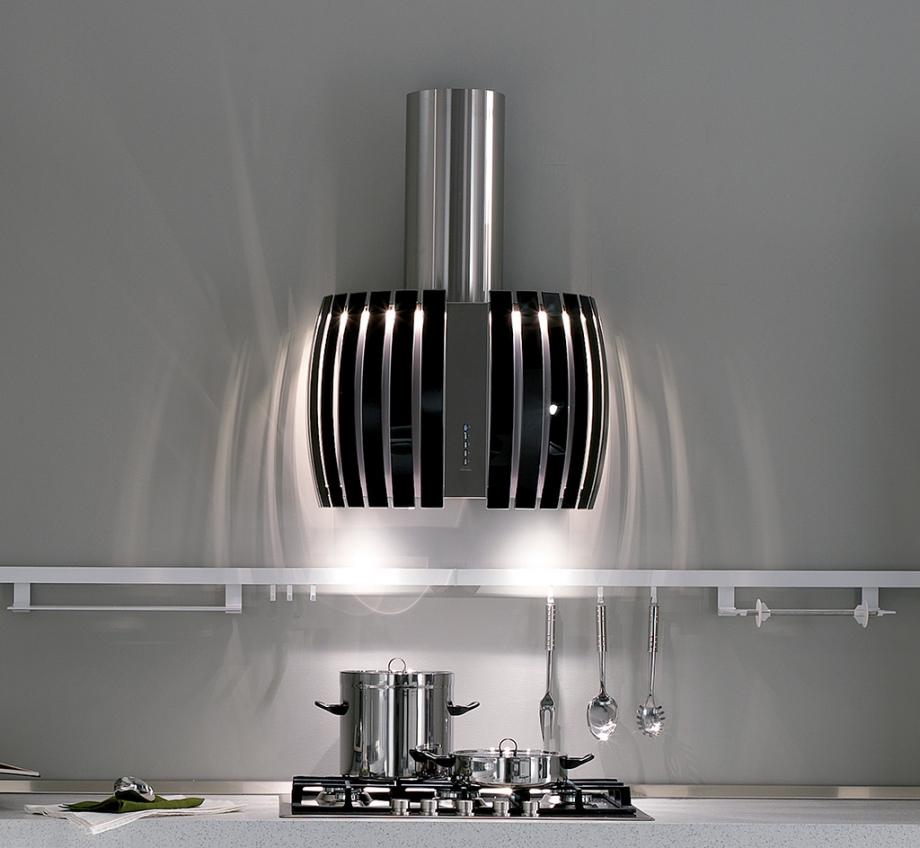 Foire de Paris - Hotte design - Image 1