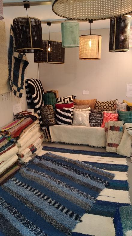 coups de coeur du journal des femmes foire de paris foire de paris. Black Bedroom Furniture Sets. Home Design Ideas