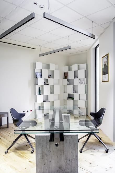 comment am nager un espace bureau la maison foire de paris. Black Bedroom Furniture Sets. Home Design Ideas