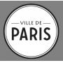 Logo ville de Paris - Foire de Paris