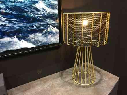 Lampe Mobilier de France