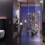 Foire de Paris - Parcours - Salle de bain