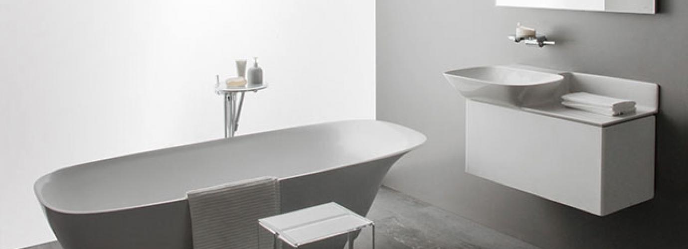 Tendance salle de bains entre douceur et minimalisme for La maison du bain paris