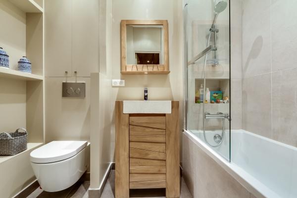 M&R salle de bain