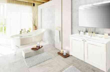 Foire de Paris renovation salle de bain
