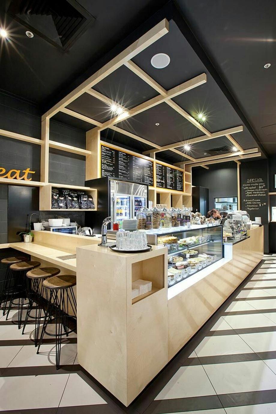 Foire de Paris - Salon de thé