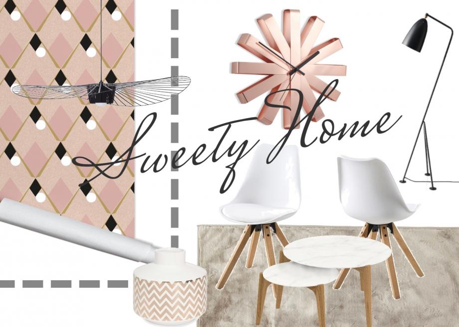 Foire de Paris - Set my style - Sweety home
