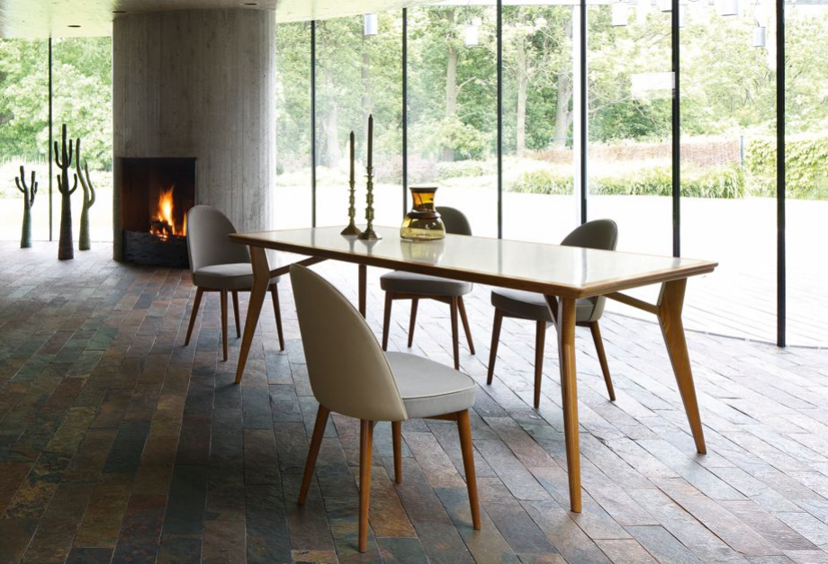Quelle table adopter pour sa salle à manger ?