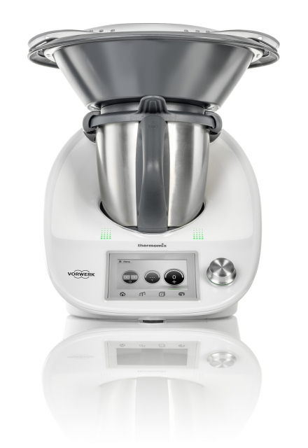 thermomix electromenager