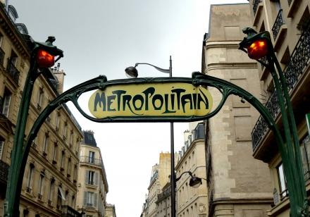 transport en commun foire de paris