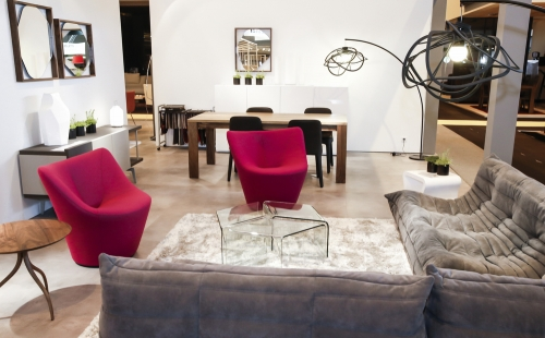 maison habitat foire de paris. Black Bedroom Furniture Sets. Home Design Ideas