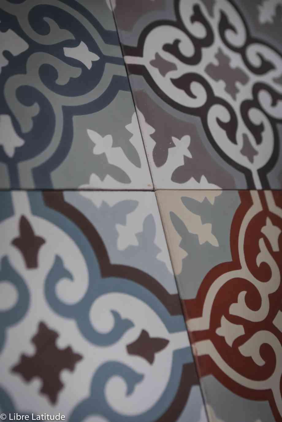 Tendance Rénovation Ciment Graphique