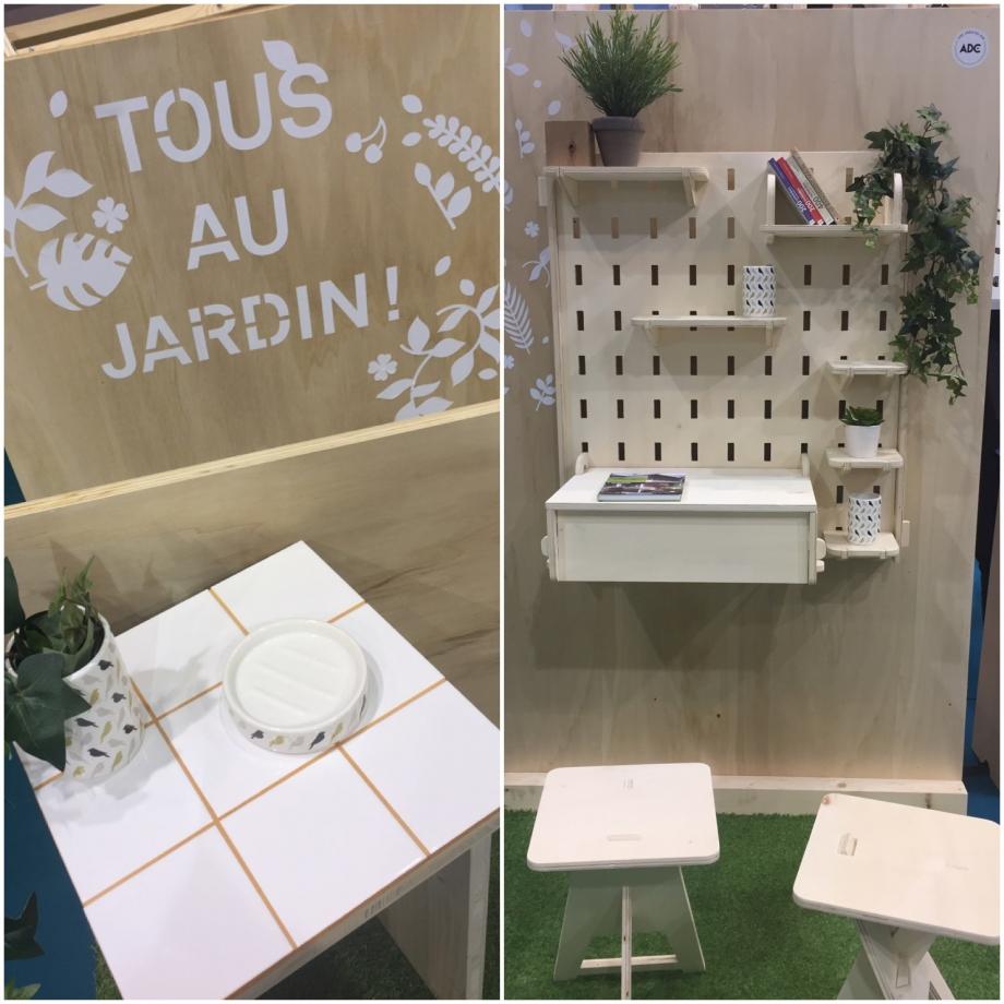 Les ateliers DIY de Leroy Merlin sur Foire de Paris